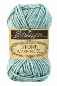 Scheepjes Stone Washed XL 853 Amazonite