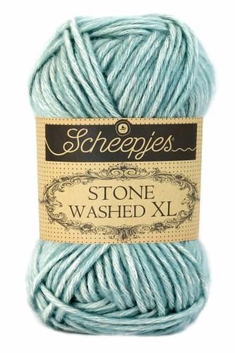 Scheepjes Stone Washed XL 853 Amazonite