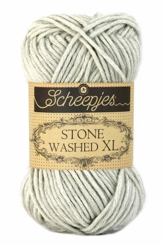 Scheepjes Stone Washed XL 854 Crystal Quartz
