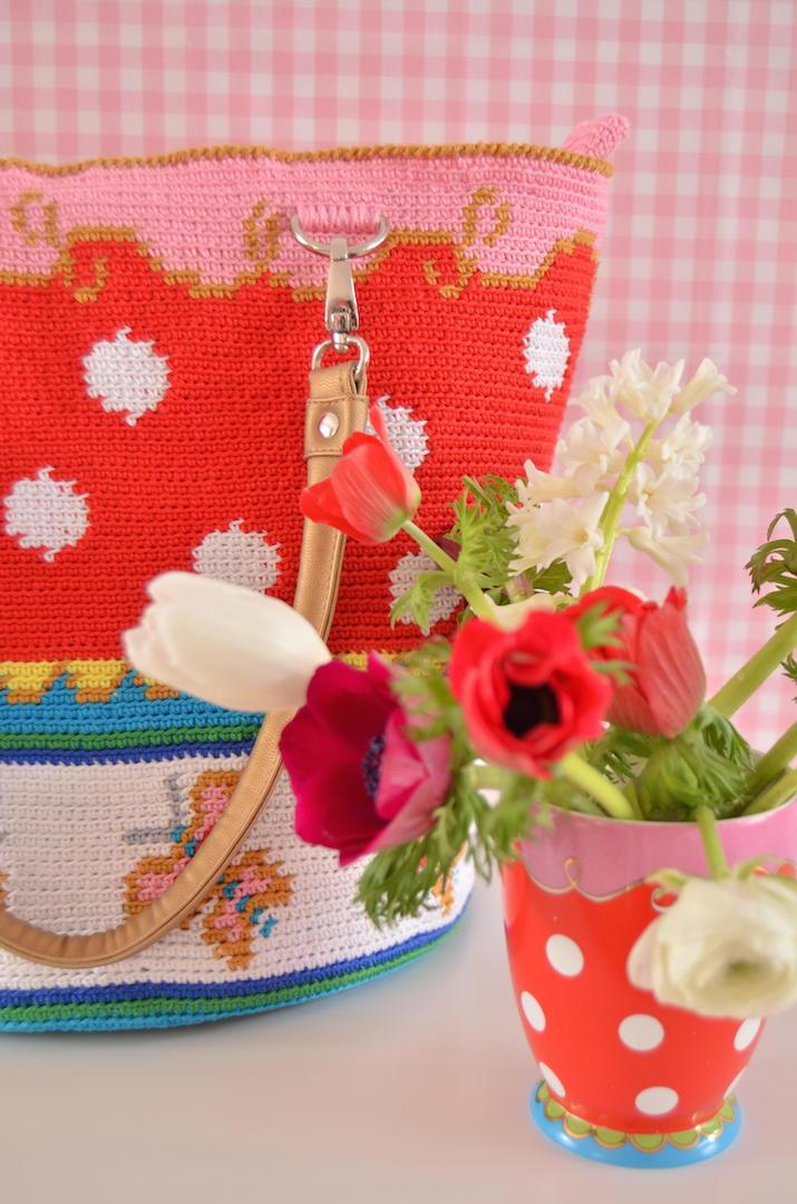 Workshop Tapestry Haken Echtstudio