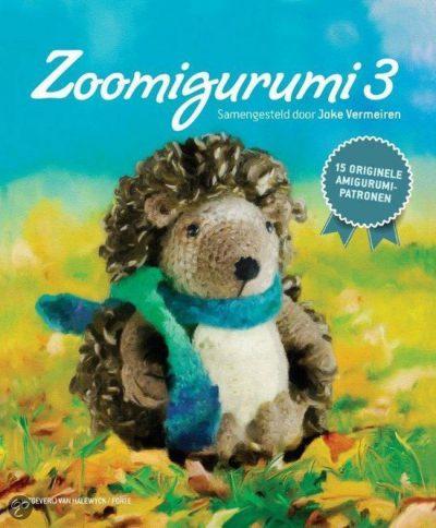 Boek Zoomigurumi 3