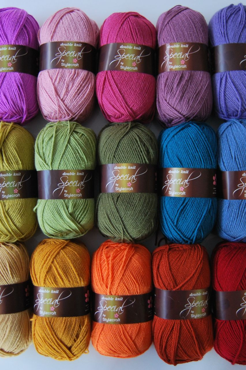 Haakpakket Cosy blanket attic24-0