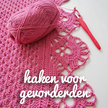 Workshop Tapestry Haken Echtstudio