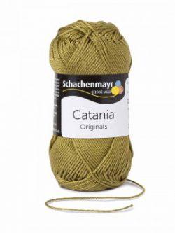 SMC Catania katoen 395 olive