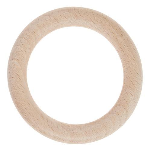 Houten ring 10cm-0