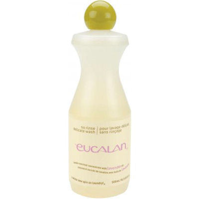 Eucalan Lavendel 100ml-0