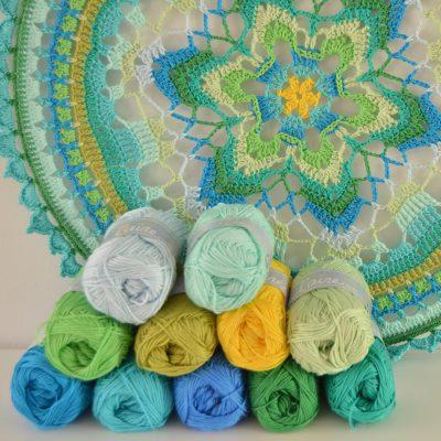 byClaire cotton kleurenpakket FRIS-0