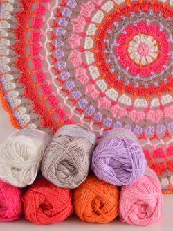 byClaire cotton kleurenpakket HAAKGELUK-0