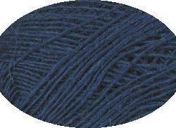 Lopi Einband 0942 blue