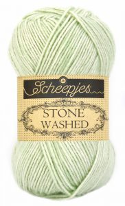 Scheepjes Stone Washed 819 New Jade
