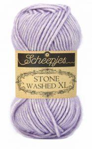 Scheepjes Stone Washed XL 858 Lilac Quartz