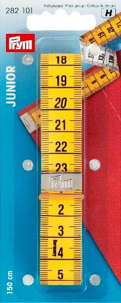 Prym Centimeter Junior cm/cm 150cm
