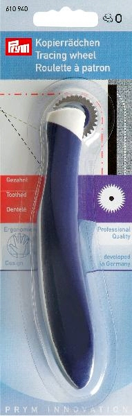 Prym Radeerwieltje ergonomic