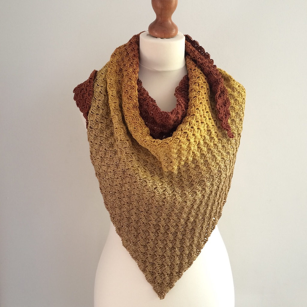 Colortwist spicy yellow-5630