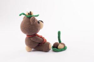Haakpatroon Gary gardener-3019