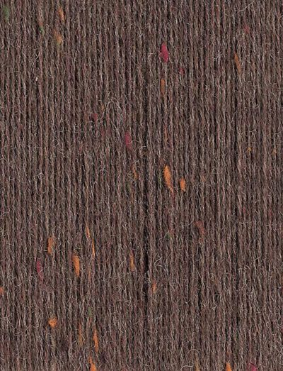 SMC Regia Tweed 00010 bark