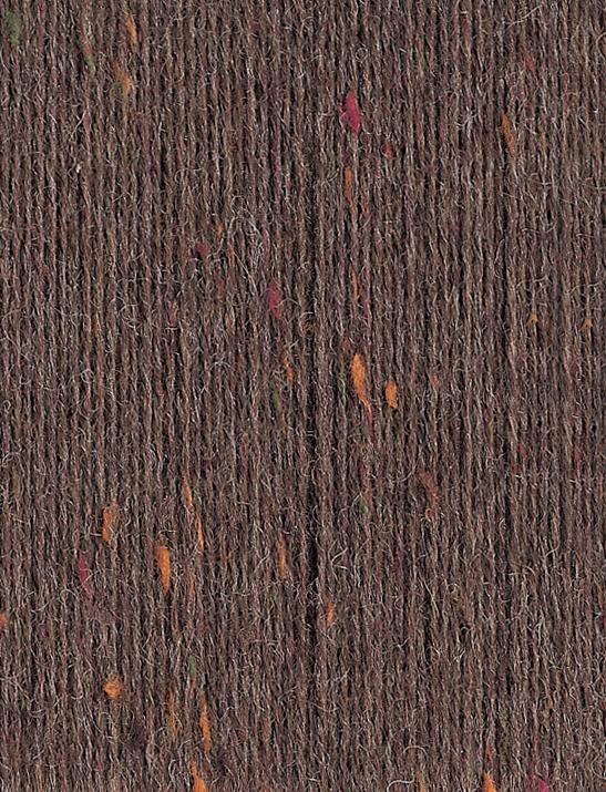 SMC Regia Tweed 00010 bark