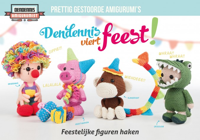 DenDennis als clown-5640