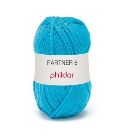 Phildar partner 6 110 piscine