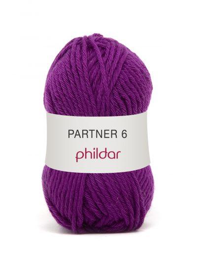 Phildar partner 6 210 violine