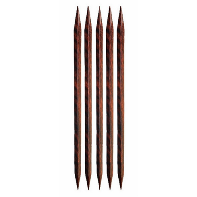 KnitPro Symfonie Cubics Sokkennaald 15cm
