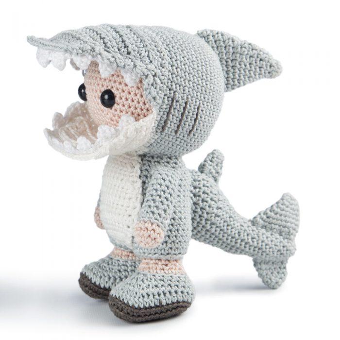 Materiaal Shark-A-Jack-0