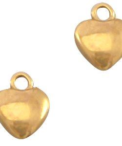 Bedel Hartje goud per stuk