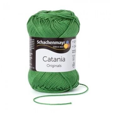SMC catania katoen 412 Mos groen