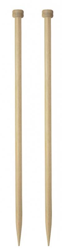 Breinaald met knop hout 10mm-0