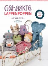 Boek Gehaakte Lappenpoppen