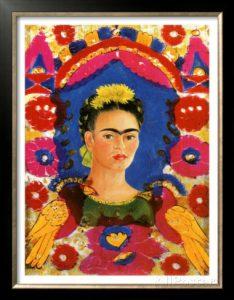 Haakpakket Frida's Flowers met Stylecraft Special dk-7966