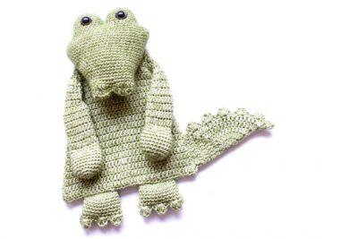Krokodil pakket-0