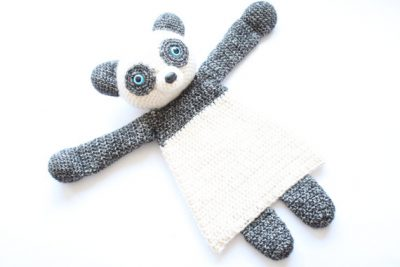Panda pakket-0