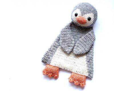 Pinguin pakket-0
