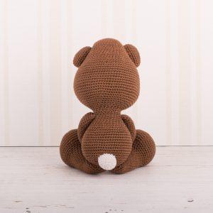 Haakpatroon Barley Bear-8292