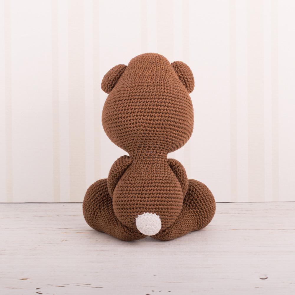Haakpatroon Barley Bear-8294