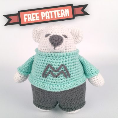 Free pattern - Mighty Malcolm-0
