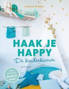 Haakpakket wollige noppendeken Haak je happy-9233