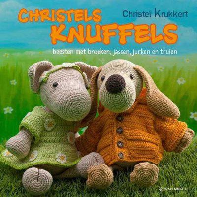 Boek Christels Knuffels