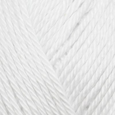 Yarn and Colors Super Must-have 001 White