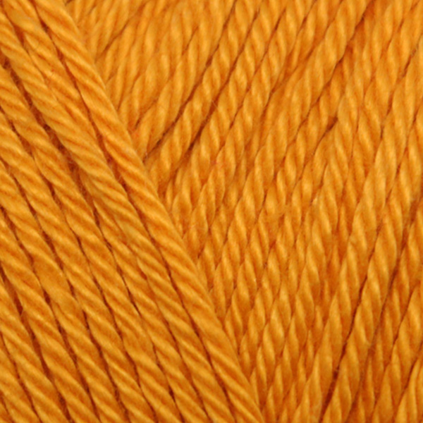 Yarn and Colors Super Must-have 015 Mustard