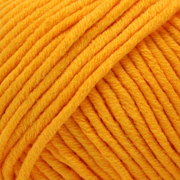 Yarn and Colors Fabulous 015 Mustard