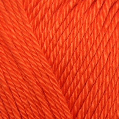 Yarn and Colors Super Must-have 022 Fiery Orange