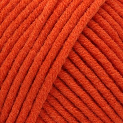 Yarn and Colors Fabulous 022 Fiery Orange