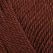 Yarn and Colors Must-have 025 Brownie