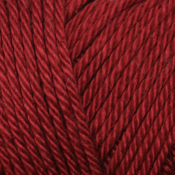 Yarn and Colors Super Must-have 029 Burgundy