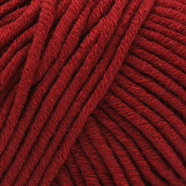 Yarn and Colors Fabulous 029 Burgundy