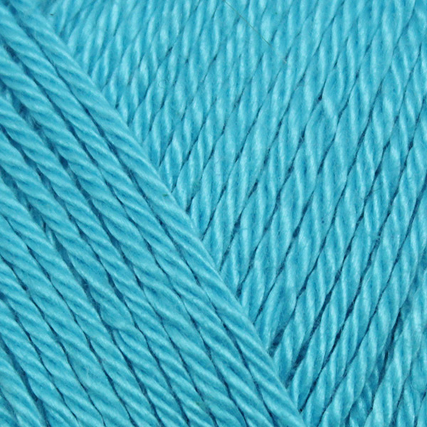 Yarn and Colors Super Must-have 065 Turquoise