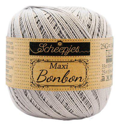 Scheepjes Maxi Bonbon 074 Mercury