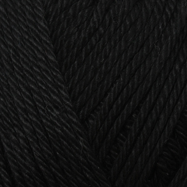 Yarn and Colors Super Must-have 100 Black